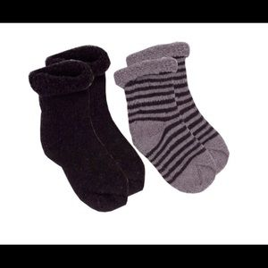 3/$15 ☘️ Kushies Terry Newborn Socks